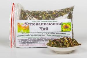 Чай Успокаивающий, 150гр Данила Травник