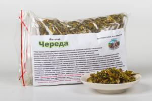 Чай Череда 100гр Данила Травник